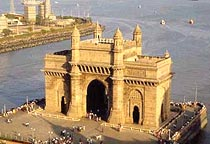 Mumbai Tourist Attraction